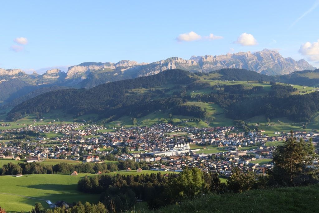 Appenzell, CH - Classic